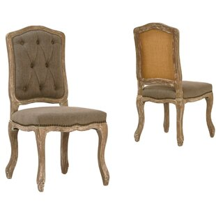 Ophelia & Co. Vanhorn Upholstered Dining Chair