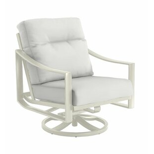 Tropitone Kenzo Patio Chair with Cushion