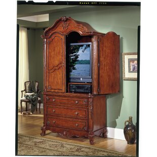 Good Ellsworth TV Armoire