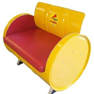 Roar Armchair by Drum Works Furniture