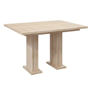 Helme Extendable Dining Table By 17 Stories