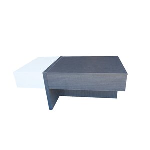 Maeda Coffee Table with Lift Top by Orren El..