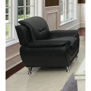 Stclair Modern Club Chair