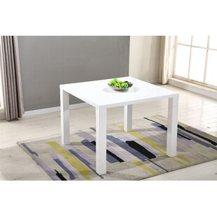 Find the perfect Hollingsworth Dining Table By Ebern Designs