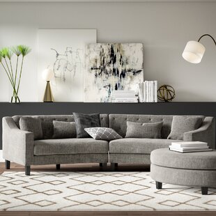 Avallone Sectional by Merc..
