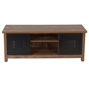 Cowgill Wood Storage Bench