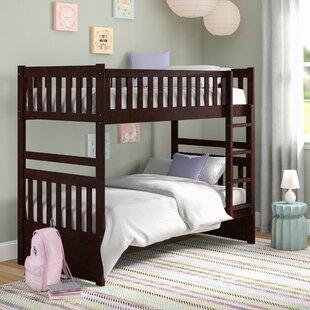 Adela Twin Standard Bunk Bed