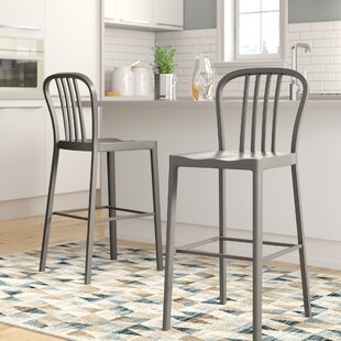 Michelson 26 Bar Stool (Set of 2)