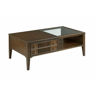 Angleterre Coffee Table with Storage by Ivy Bronx SKU:AA774651 Buy
