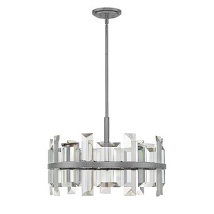 Hinkley Lighting Odette 6 Light Pendant