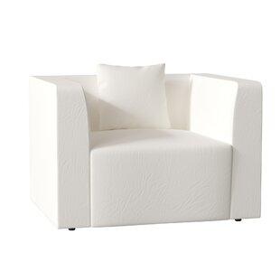 Hilbert Armchair by Maria Yee