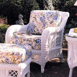 7600 Carlyle Chair by South Sea Rattan