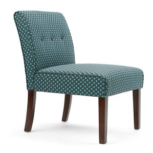 Sallybrook Slipper Chair by Simpli Home