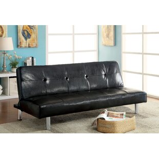 Mcnichols Futon Sofa by Latitude Run