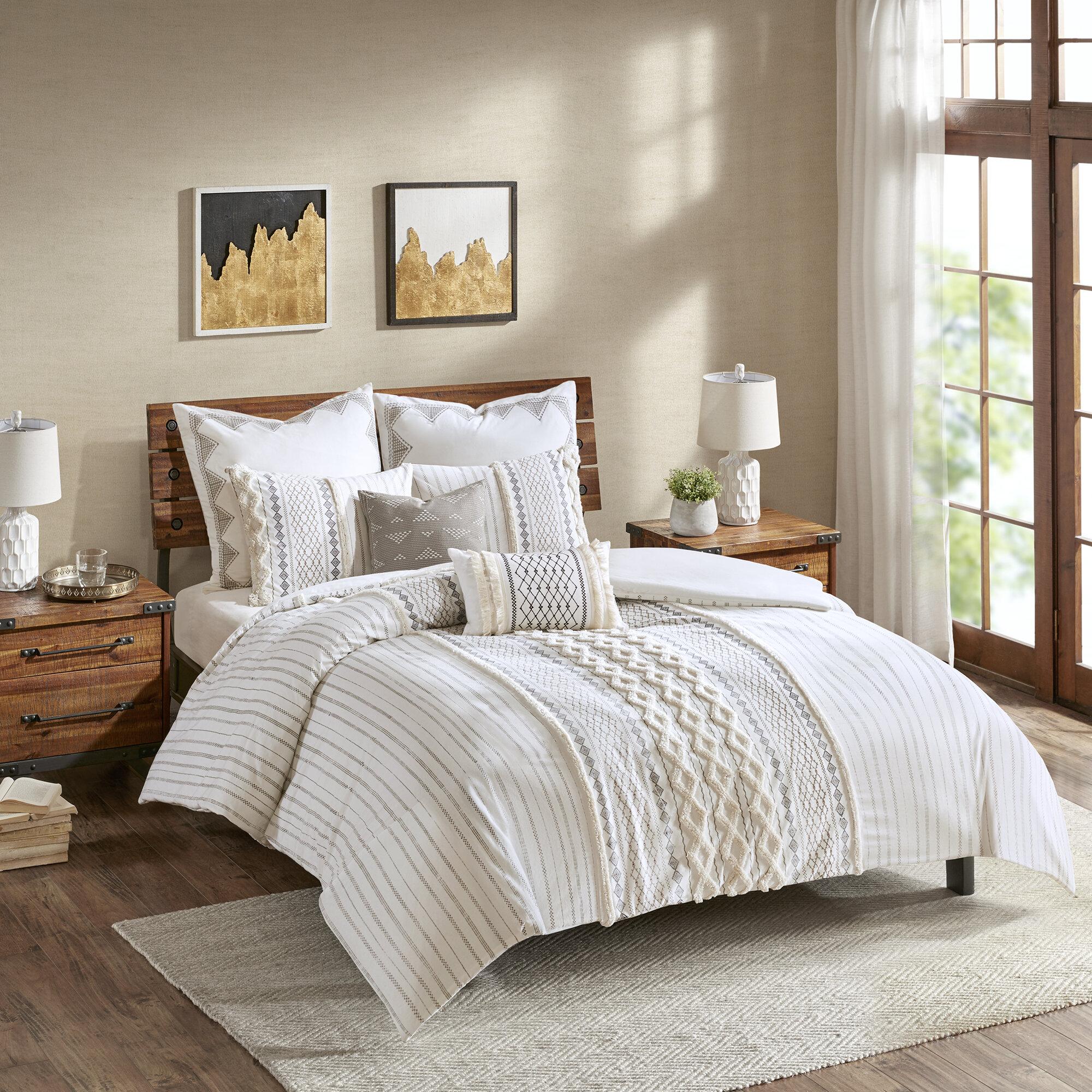 Jenkinsburg Comforter Set Reviews Allmodern