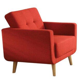 Reggie Armchair by George Oliver