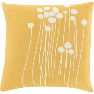 Yellow and Gold Throw Pillows You ll Love  19be056ea