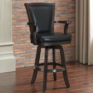 Buchholz 31 Swivel Bar Stool by DarHome Co Find