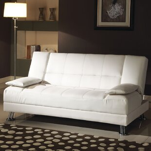 Cassville Adjustable Loveseat by Orren Ellis