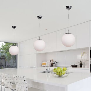 Larisa Pendant by Wrought Studio