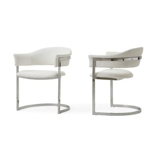 Clower Contemporary Arm Chair
