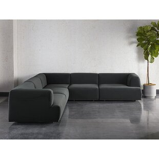 Darren Reversible Modular Sectional