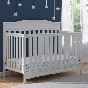 Emery 4-in-1 Convertible Crib by Delta Children