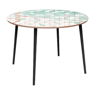 Gulbranson Dining Table by Wrought Studio New