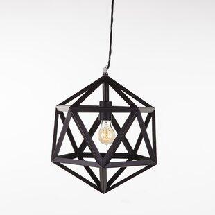 dCOR design Odda 1-Light Mini Pendant