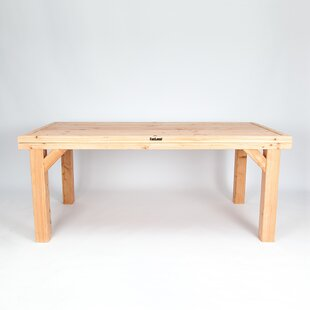 Cathedral Dining Table By Fat Leaf