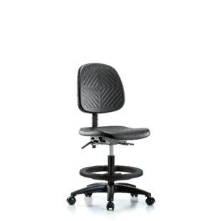 Sebastian Drafting Chair by Symple Stuff Comparison