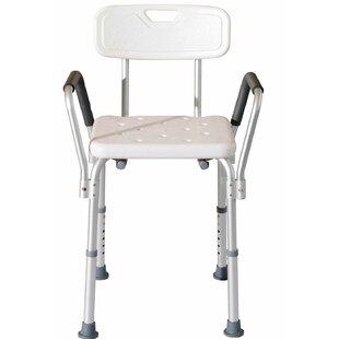 Strange Adjustable Medical Shower Seat Pabps2019 Chair Design Images Pabps2019Com