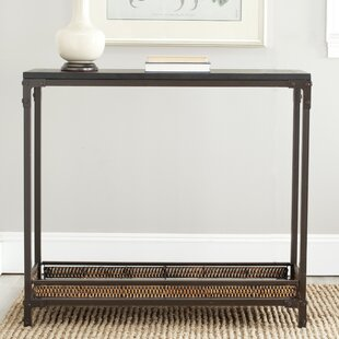 Ren Console Table by August Grove No Copoun