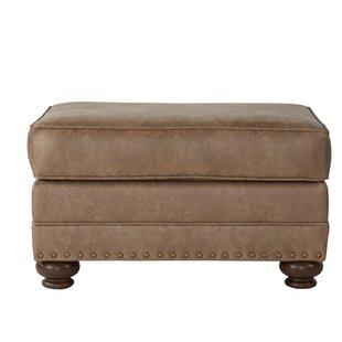 Serta Upholstery Tariq Ottoman