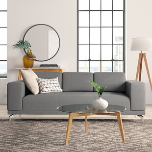 Inexpensive Araiza Sofa by Orren Ellis Reviews (2019) & Buyer's Guide