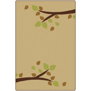 Best Reviews KIDSoft™ Branching Out Playmat Floor Mat By Carpets for Kids Premium Collection