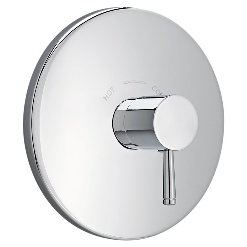 American Standard Serin Central Thermostatic Shower Faucet