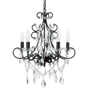 Candle Chandeliers Youll Love