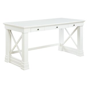 Delanie 3 Drawer Writing Desk