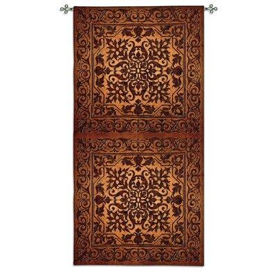 Vertical Tapestry Bloomsbury Market