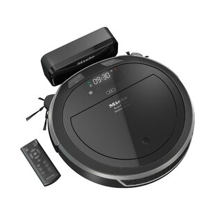 Scout RX2 Home Bagless Robotic Vacuum By Miele