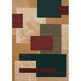 Multi Colored Olefin Rug Wayfair