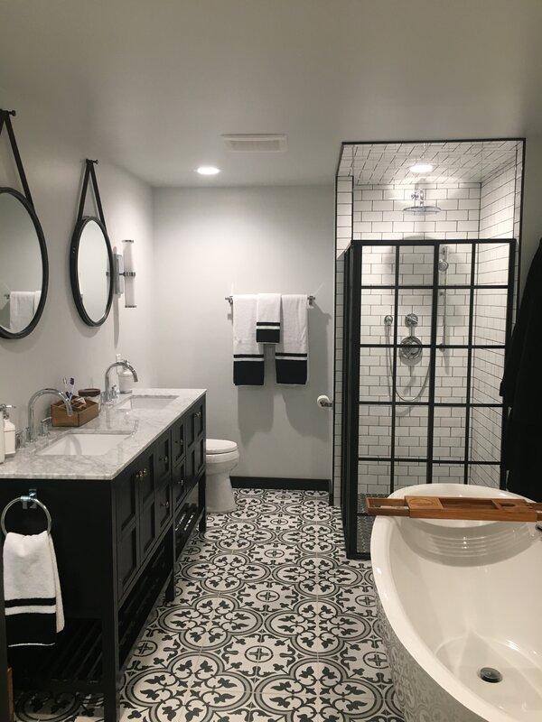 20 Bathroom Vanity Ideas Modern Vintage Fancy
