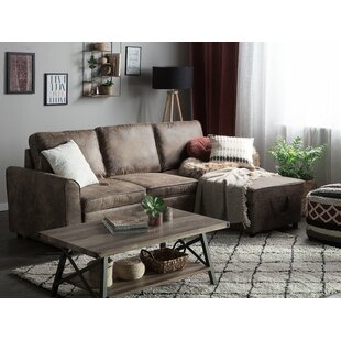 Brinker Sleeper Sectional