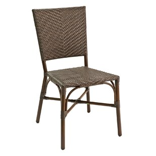 Patio Dining Chair by Florida Seating 2019 Sale