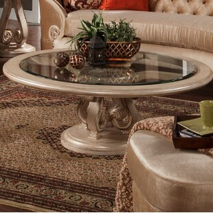 Rosabella Coffee Table by ..