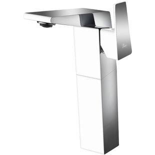 Dawn USA Tall Lavatory Single Hole Bathroom Faucet