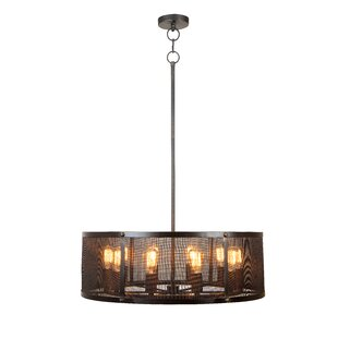 17 Stories Gibrilla 10-Light Pendant