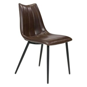 Emiliano Upholstered Dining Chair (Set of..