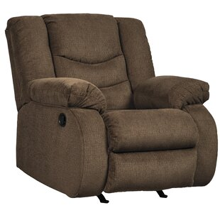 Drennan Manual Rocker Recliner